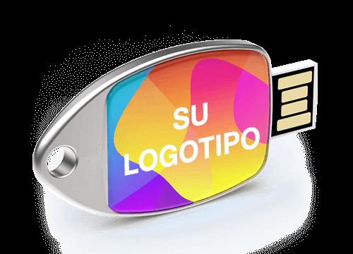 Fin - USB Personalizado