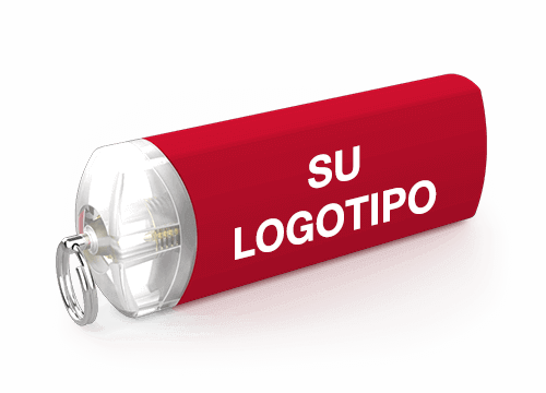 Gyro - Memoria USB Personalizada