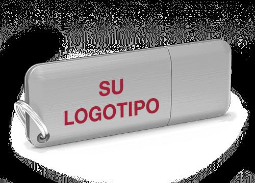 Halo - USB Personalizados Baratos