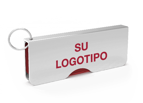Rotator - Memoria USB Personalizada
