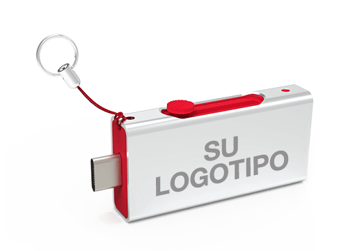 Slide - USB Personalizados