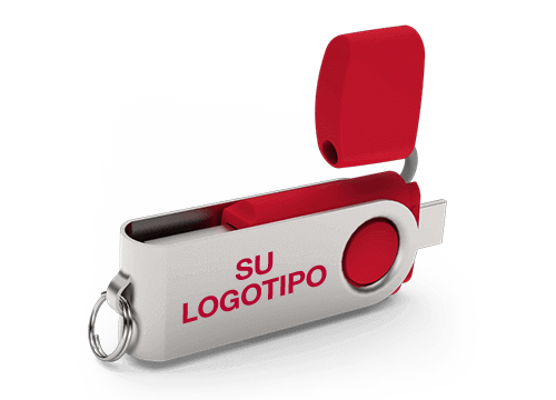 Twister Go - Pendrives Personalizados