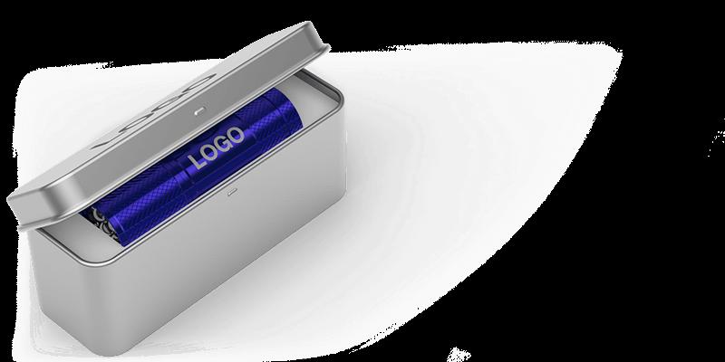 Lumi - Linterna Personalizada