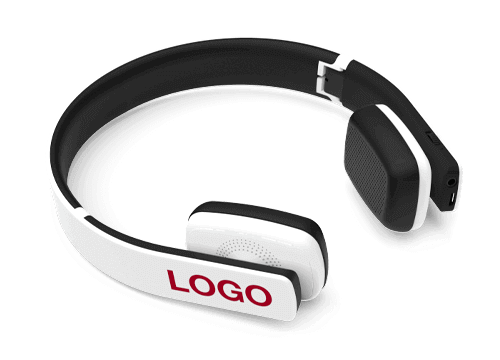 Arc - Auriculares Merchandising