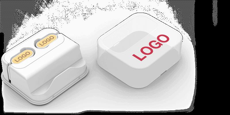 Grain Bluetooth® - Auriculares Personalizados