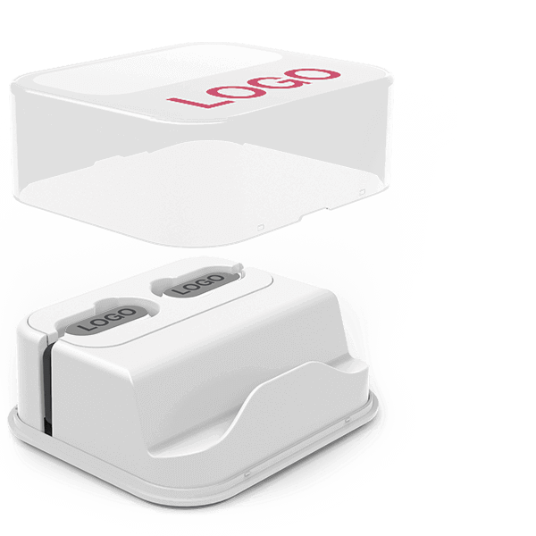 Peak Bluetooth® - Auriculares Personalizados