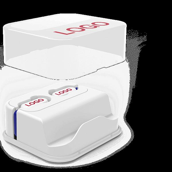 Vibe Bluetooth® - Auriculares Personalizados