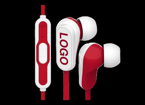 Vibe - Auriculares Personalizados