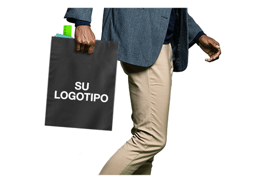 Compact - Bolsas de la compra personalizadas