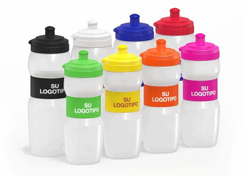 Fit - Botellas de Agua Personalizadas