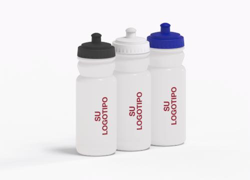 Hydro - Botella Aluminio Personalizada