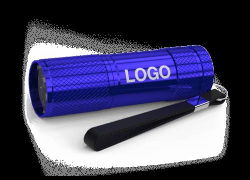 Lumi - Linternas De Bolsillo con Logo