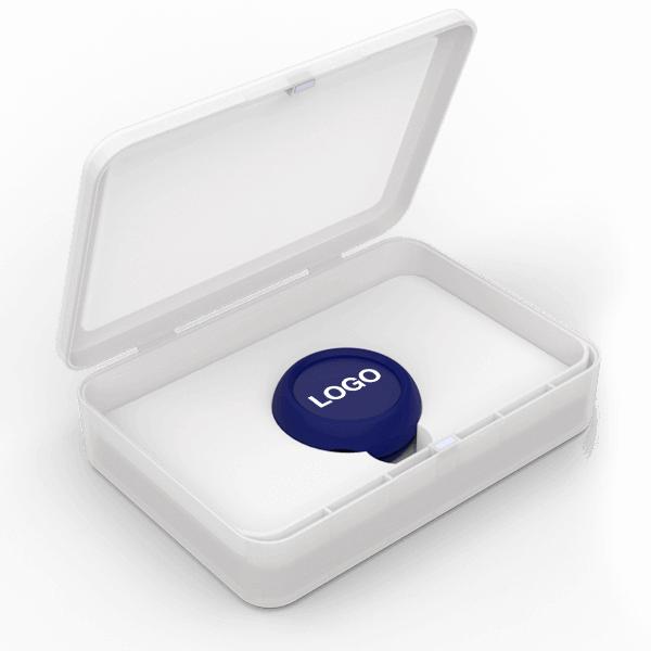Fruti - Organizador de cables promocional