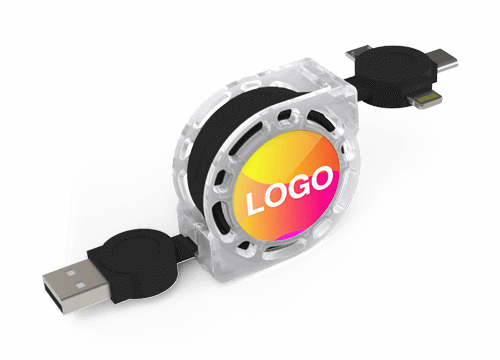 Motion - Cable USB