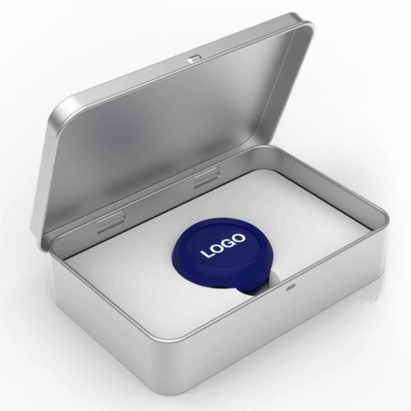 Fruti - Organizador de cables personalizado
