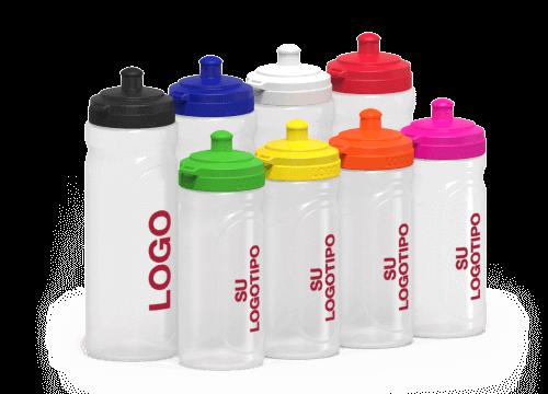 Refresh - Botella Aluminio Personalizada