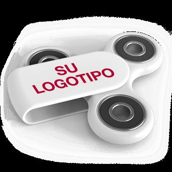 Sport Plus - Personalizar Fidget Spinner