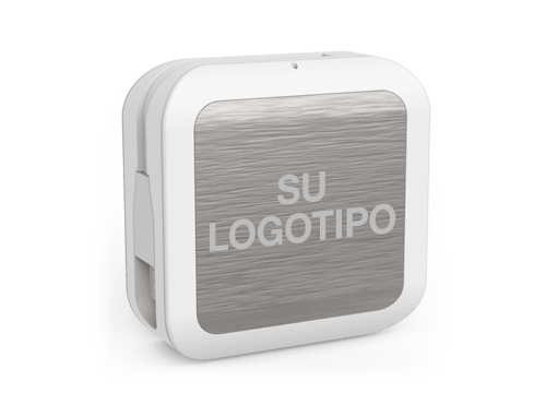 Bridge - Powerbank Personalizado