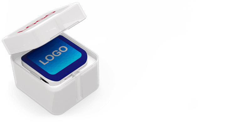 Boost - Power Bank Personalizados
