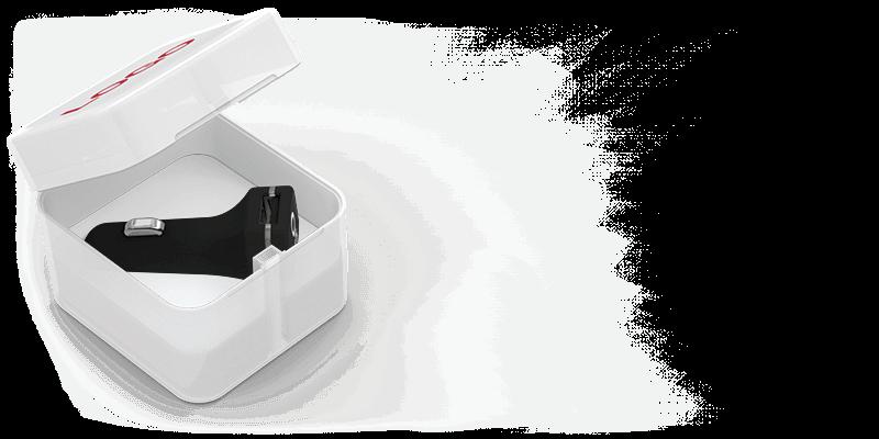 Master - Cargadores de Coche USB Personalizados Valencia