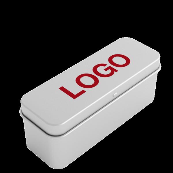Lux - Power Bank Personalizado