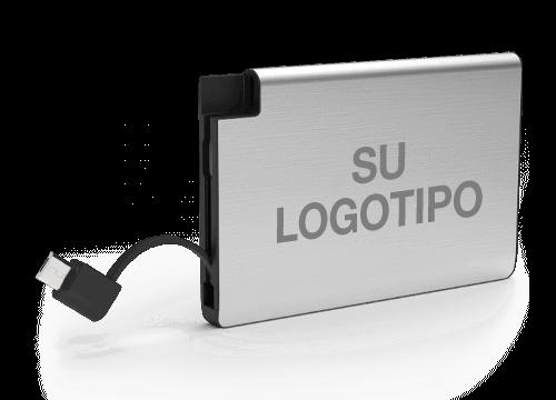 Volt - Bateria Externa Personalizada