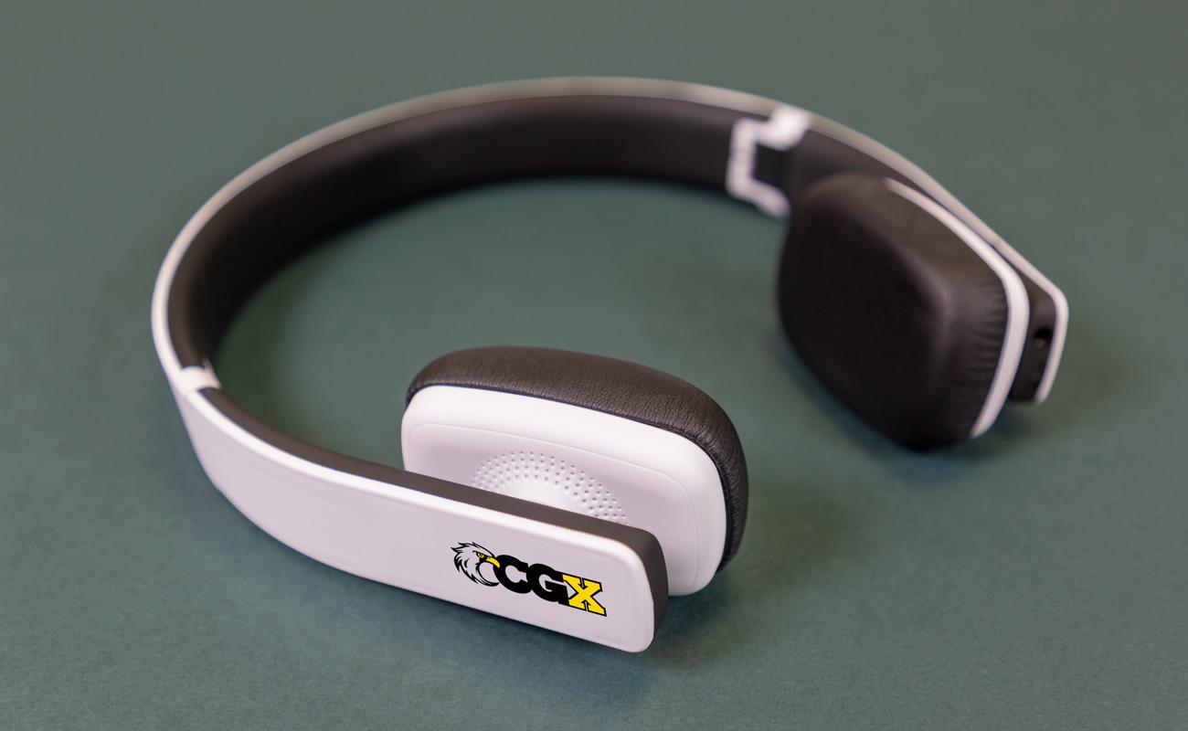 Arc - Auriculares Personalizados