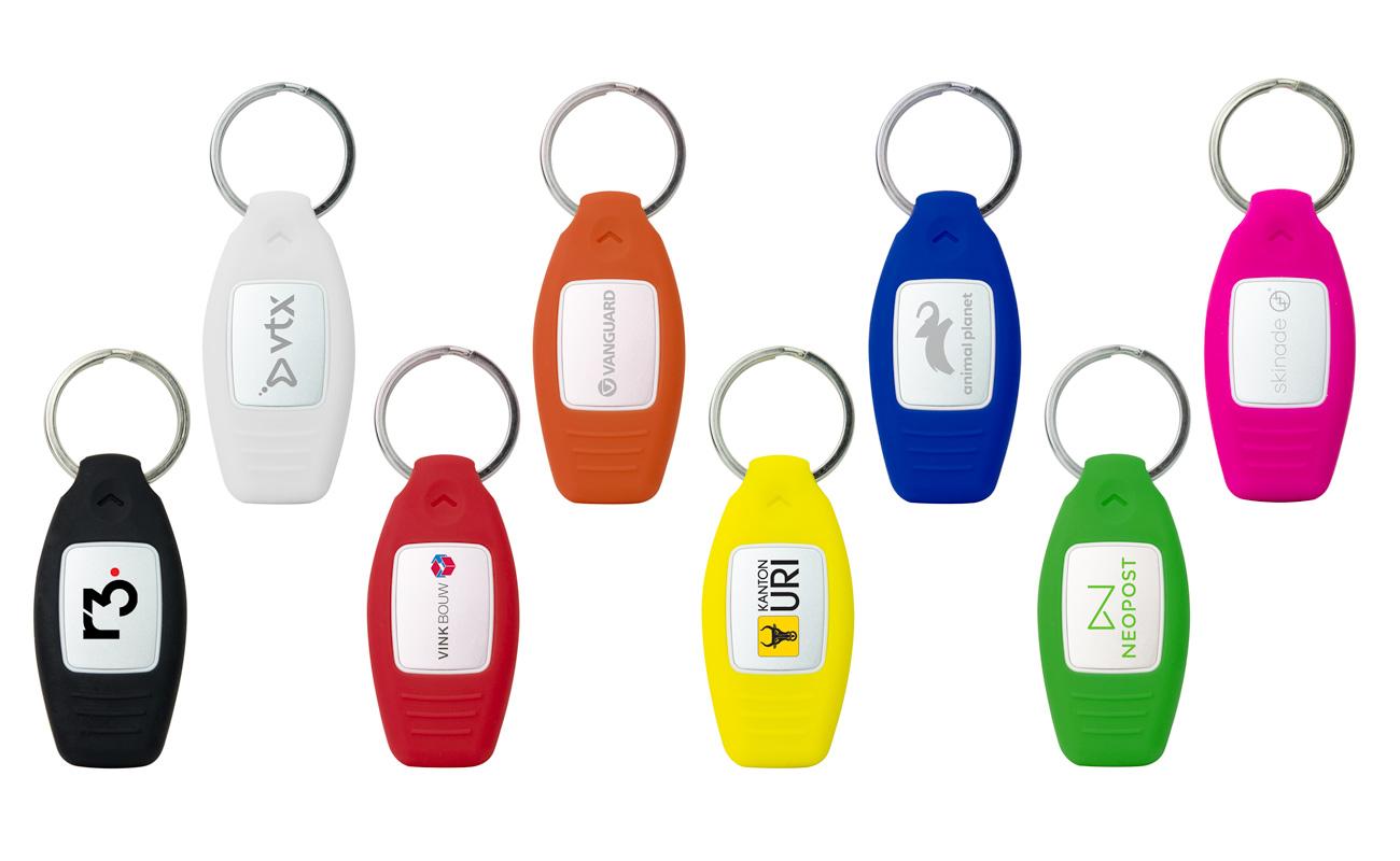 Bounce - USB Personalizados