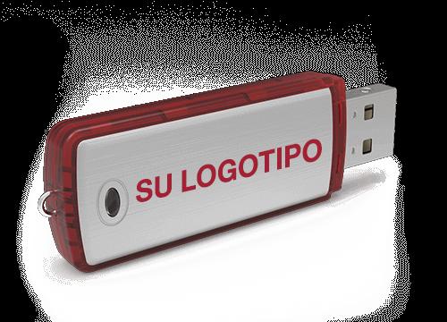 Classic - USB Personalizados Baratos