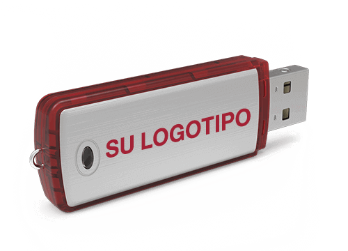 Classic - USB Personalizados