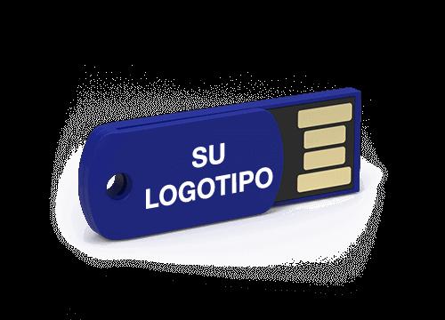 Clip - Pendrives Personalizados