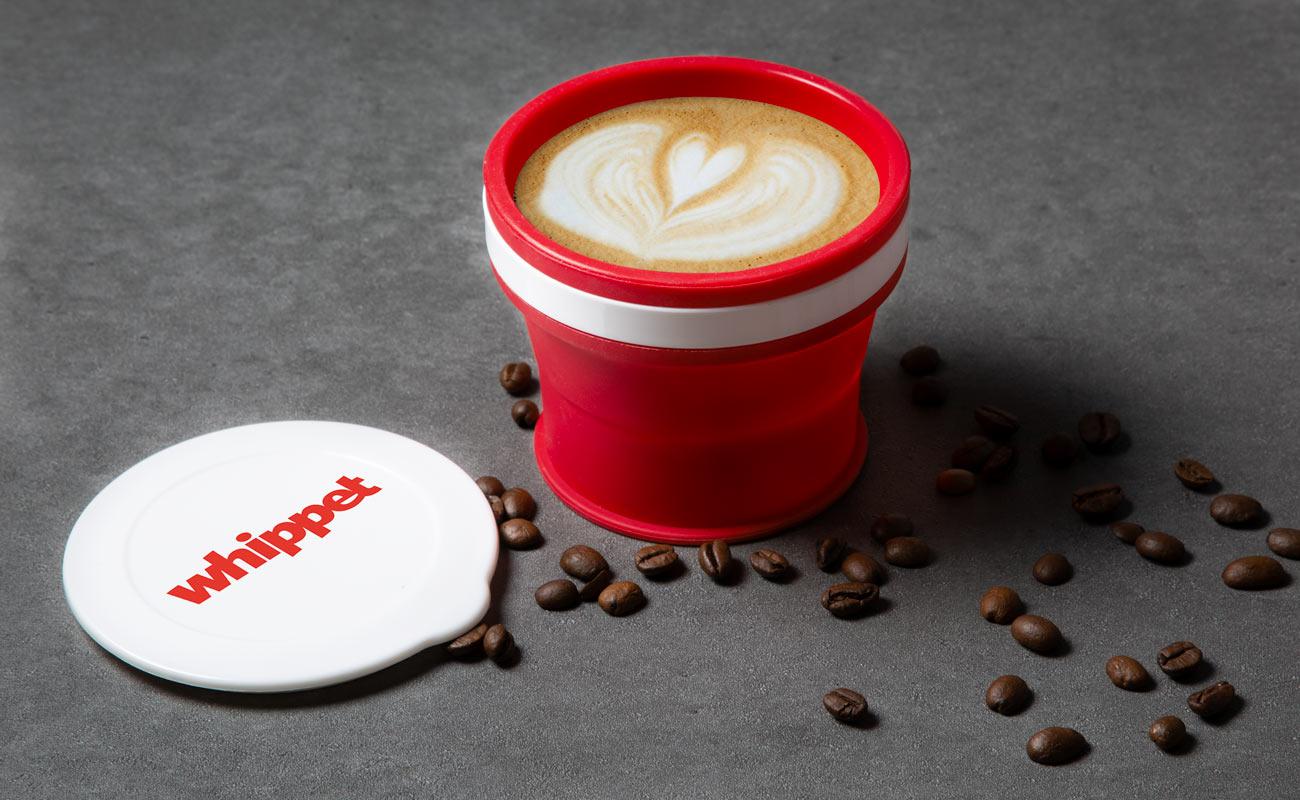Compresso - Tazas de viaje promocionales