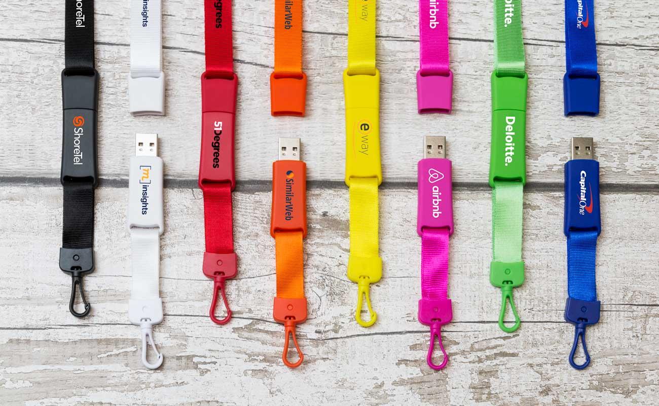 Event - USB Personalizados