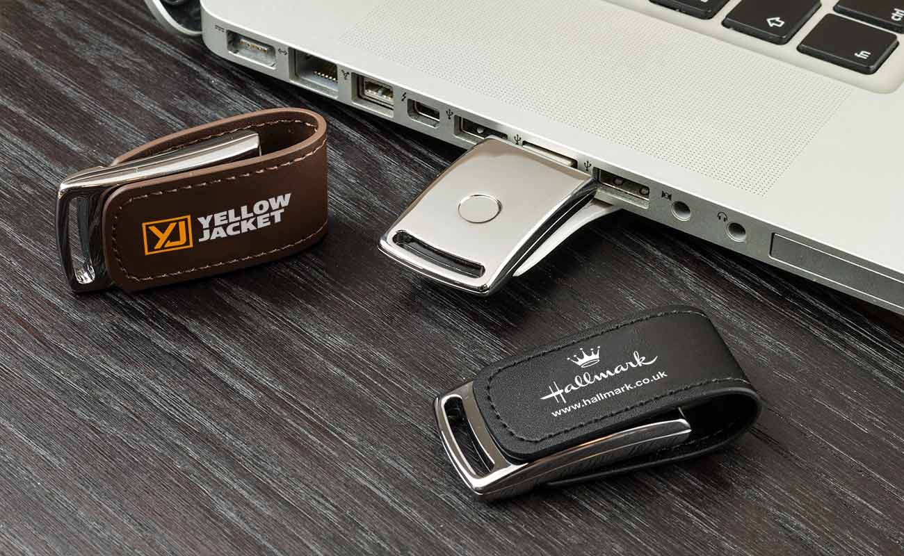 Executive - USB Personalizados