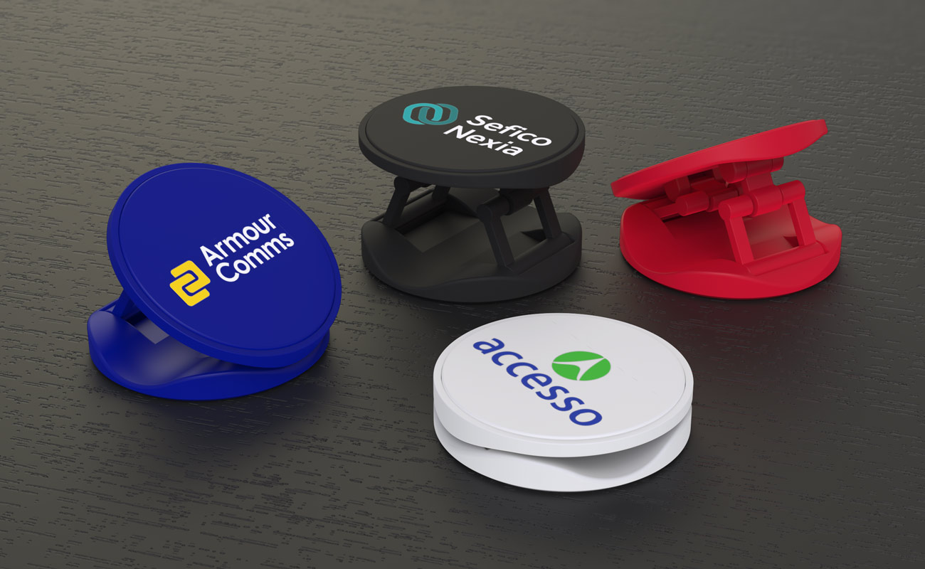Grip - Pop Sockets Personalizados