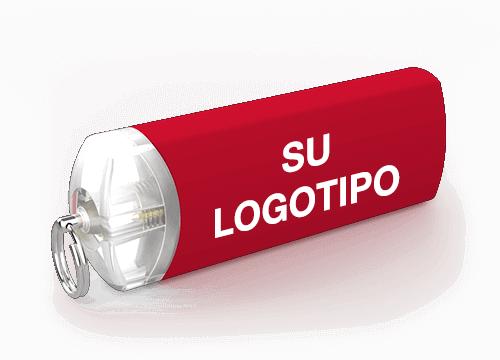 Gyro - USB Personalizados Baratos
