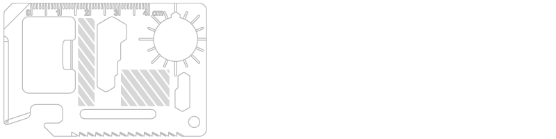 Multiusos Serigrafía