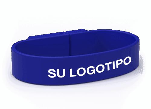 Lizzard - Pulsera USB Personalizada