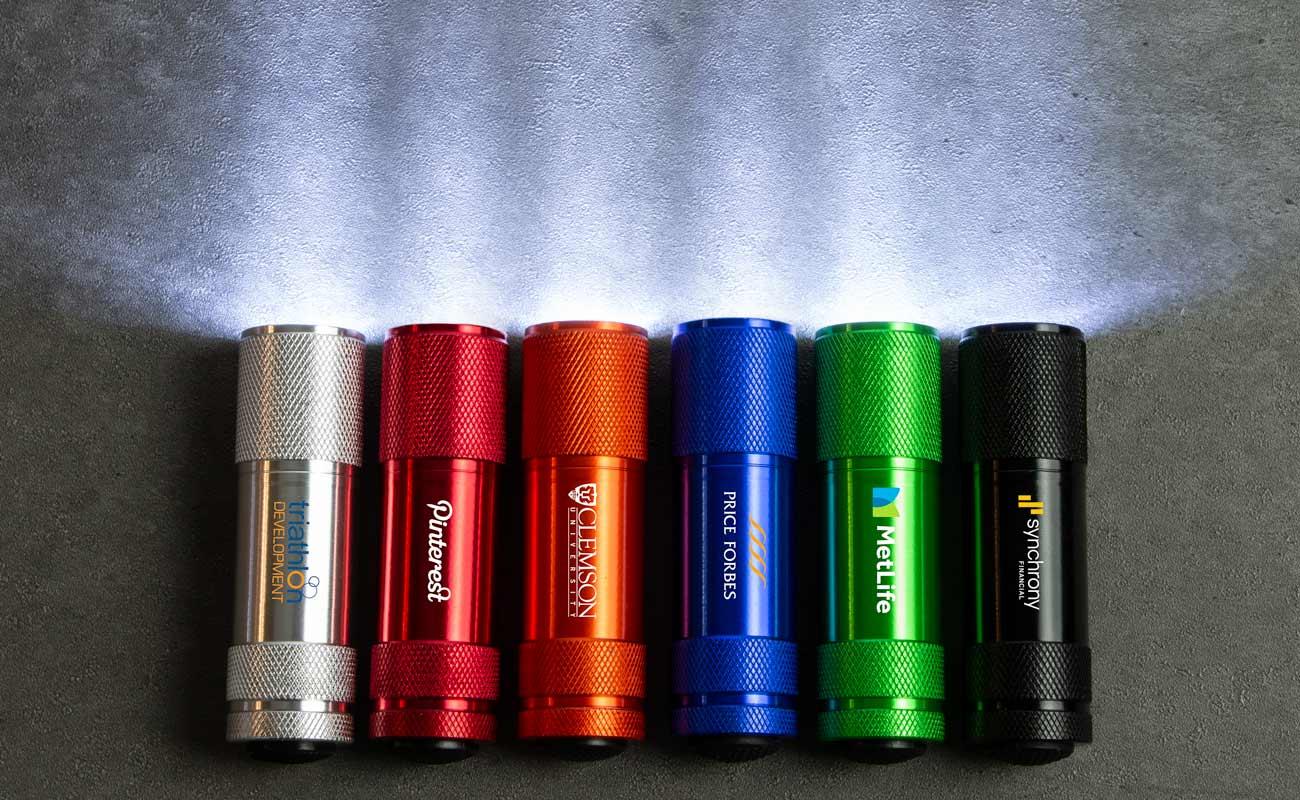 Lumi - Linterna Personalizadas