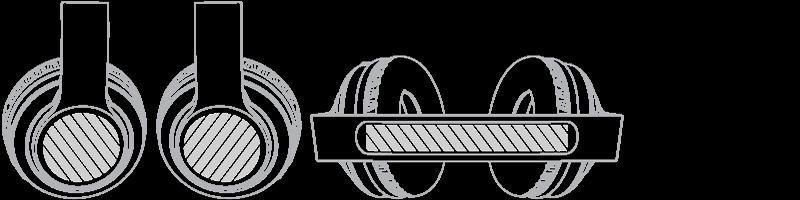 Auriculares Inalámbricos Serigrafía