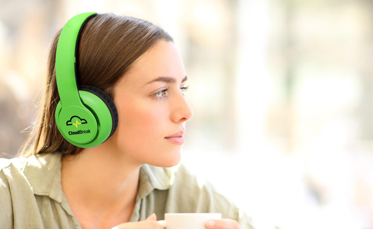 Mambo - Auriculares Personalizados