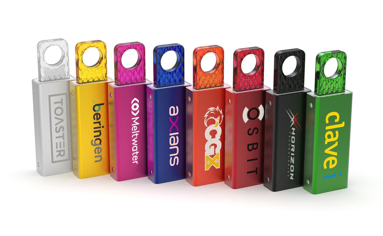 Memo - USB Personalizados