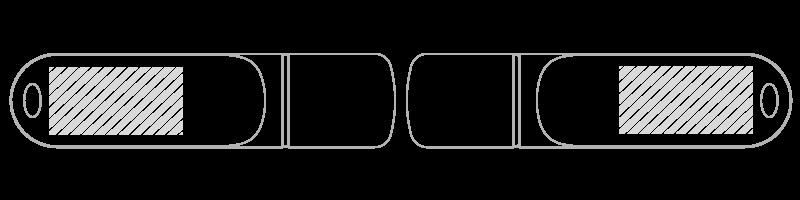 Pendrive Serigrafía