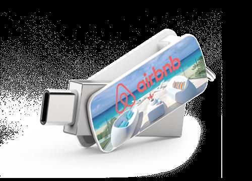 Orbit - Pendrive Personalizados
