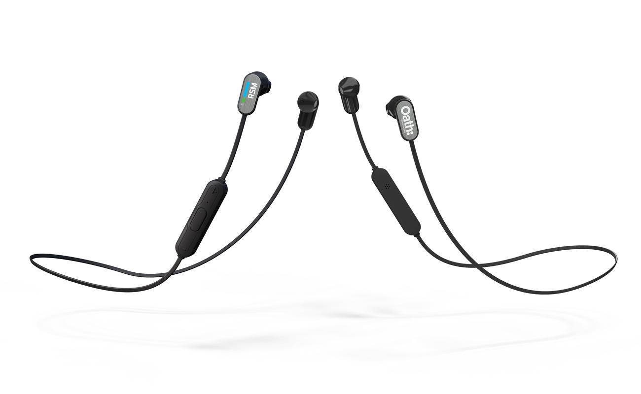 Peak - Auriculares Personalizados