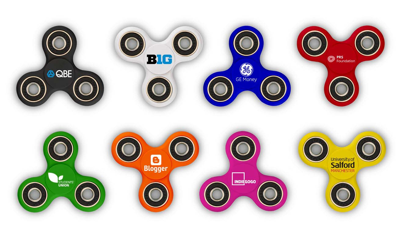 Sport - Spinner Personalizados