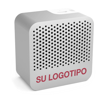 Tab - Altavoz Logo
