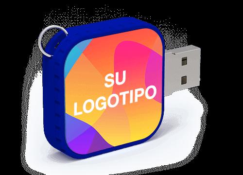 Trix - USB Personalizados