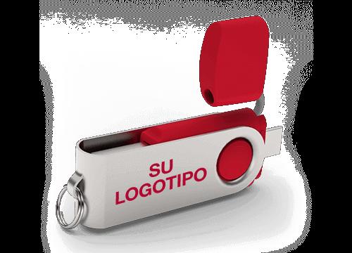 Twister Go - Pendrive Personalizado