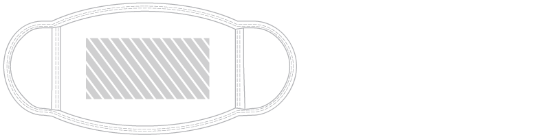 Mascarilla Serigrafía